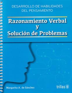 DHP-2: RAZONAMIENTO VERBAL Y SOLUCION DE PROBLEMAS