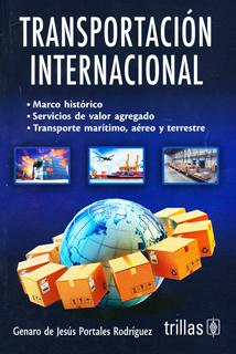 TRANSPORTACION INTERNACIONAL