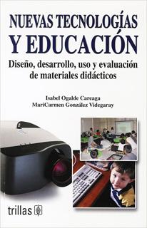 NUEVAS TECNOLOGIAS Y EDUCACIÓN