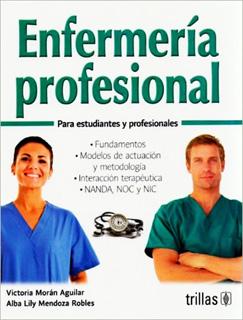 ENFERMERIA PROFESIONAL