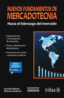 NUEVOS FUNDAMENTOS DE MERCADOTECNIA: HACIA  EL...