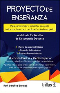 PROYECTO DE ENSEÑANZA: EDUCACION BASICA Y MEDIA...