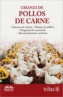 CRIANZA DE POLLOS DE CARNE