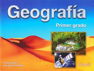 GEOGRAFIA 1 (PRIMER GRADO)