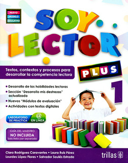 SOY LECTOR PLUS 1