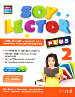 SOY LECTOR PLUS 2