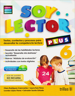 SOY LECTOR PLUS 6