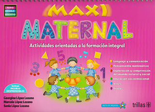 MAXI MATERNAL