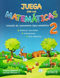JUEGA CON LAS MATEMATICAS 2