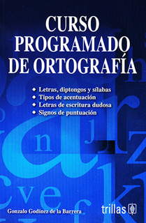CURSO PROGRAMADO DE ORTOGRAFIA