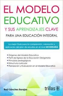 EL MODELO EDUCATIVO Y SUS APRENDIZAJES CLAVE PARA...