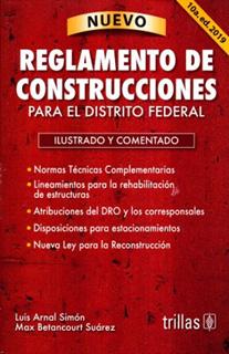 NUEVO REGLAMENTO DE CONSTRUCCIONES PARA EL...