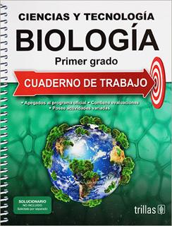 CIENCIAS Y TECNOLOGIA: BIOLOGIA 1 CUADERNO DE...