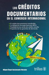 LOS CREDITOS DOCUMENTARIOS EN EL COMERCIO...