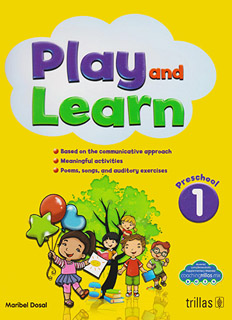 PLAY AND LEARN 1 PRESCHOOL