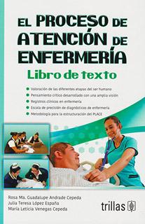 EL PROCESO DE ATENCION DE ENFERMERIA: LIBRO DE...