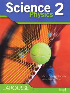 SCIENCE PHYSICS 2