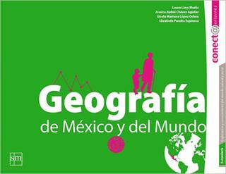 GEOGRAFIA DE MEXICO Y DEL MUNDO SECUNDARIA...