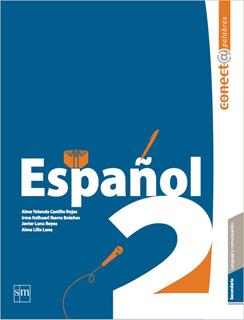 ESPAÑOL 2 SECUNDARIA (CONECTA PALABRAS)