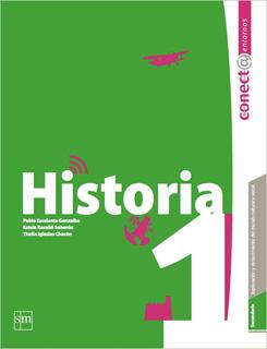 HISTORIA 1 SECUNDARIA (CONECTA ENTORNOS)
