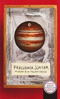FRECUENCIA JUPITER. INCLUYE LICENCIA LORAN (GRAN...