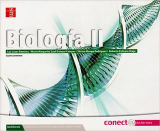 BIOLOGIA 2 CONECTA ENTORNOS