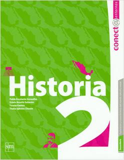 HISTORIA 2 SECUNDARIA (CONECTA ENTORNOS)