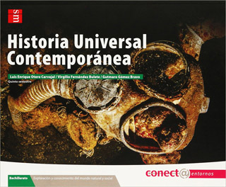 HISTORIA UNIVERSAL CONTEMPORANEA (CONECTA ENTORNOS)