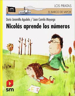 NICOLAS APRENDE LOS NUMEROS (LOS PIRATAS)