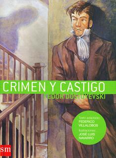 CRIMEN Y CASTIGO (ADAPTACION)