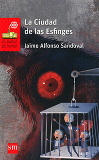 LA CIUDAD DE LAS ESFINGES. INCLUYE LICENCIA LORAN...