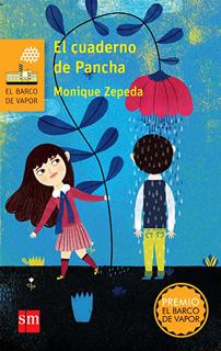EL CUADERNO DE PANCHA. INCLUYE LICENCIA LORAN...