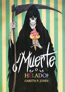 ¿MUERTE O HELADO?