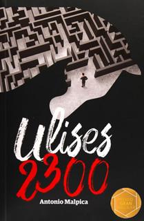 ULISES 2300. INCLUYE LICENCIA LORAN (GRAN ANGULAR)