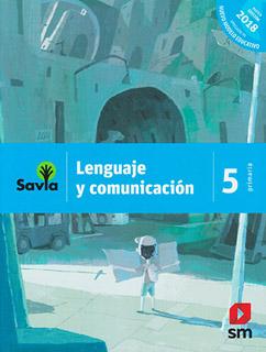 LENGUAJE Y COMUNICACION 5 PRIMARIA (INCLUYE...