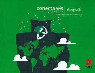 GEOGRAFIA SECUNDARIA (CONECTA MAS)
