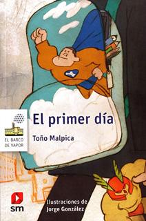 EL PRIMER DIA. INCLUYE LICENCIA LORAN (SERIE...