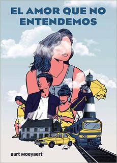 EL AMOR QUE NO ENTENDEMOS. INCLUYE LICENCIA LORAN