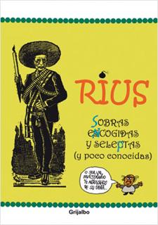SOBRAS ENCOGIDAS Y SELEPTAS (Y POCO CONOCIDAS)
