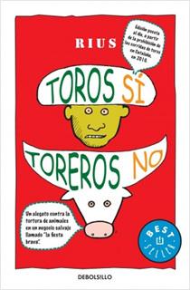 TOROS SI, TOREROS NO