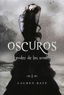 OSCUROS VOL. 2: EL PODER DE LA SOMBRA