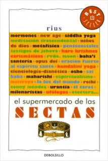 EL SUPERMERCADO DE LAS SECTAS