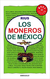 LOS MONEROS DE MEXICO