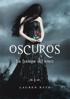 OSCUROS VOL. 3: LA TRAMPA DEL AMOR