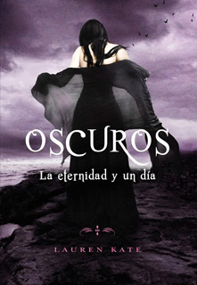 OSCUROS VOL. 3.5: LA ETERNIDAD Y UN DIA