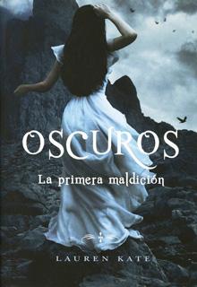 OSCUROS VOL. 4: LA PRIMERA MALDICION