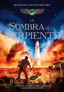 LAS CRONICAS DE KANE VOL. 3: LA SOMBRA DE LA...
