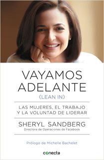 VAYAMOS ADELANTE (LEAN IN): LAS MUJERES, EL...