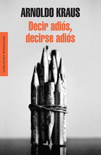 DECIR ADIOS DECIRSE ADIOS