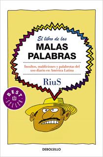EL LIBRO DE LAS MALAS PALABRAS